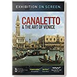 Canaletto: Art Of Venice [Various] [Seventh Art Productions: SEV200] [DVD]